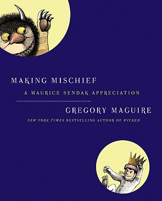 Making Mischief By Maguire, Gregory